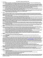 NO 8 Terms and Conditions 10-2020