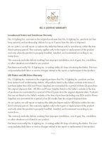 No. 8 Lighting Product Warranty-0919_Page_1